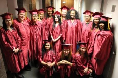 WSC Graduates